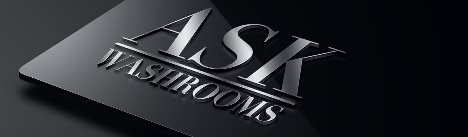ask washroom