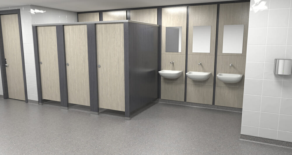power cubicle Systems