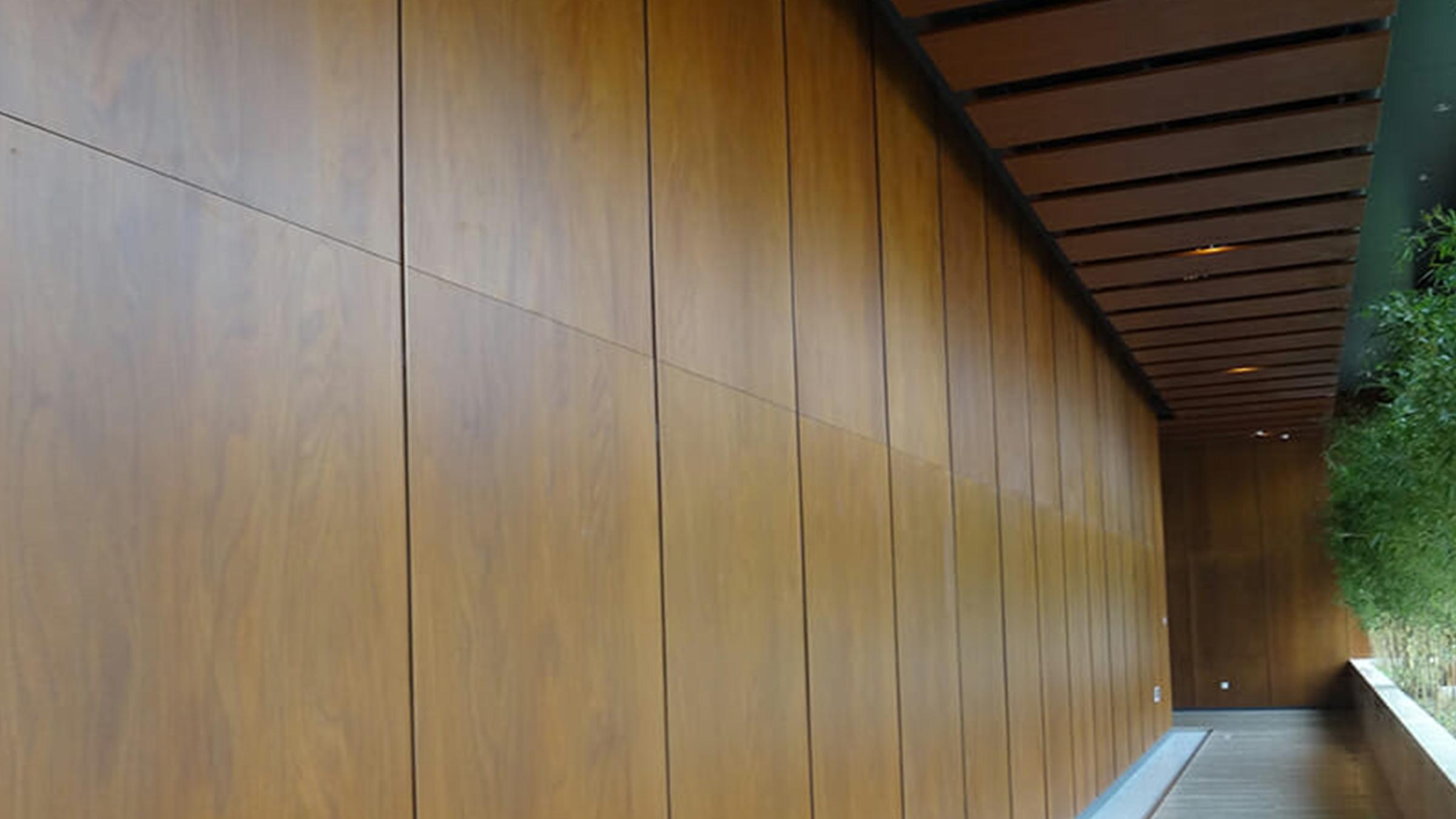 Wall Linings